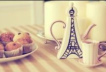 Coffe & Tea