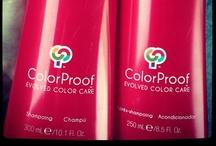 Color Proof / www.arttrenzahairstudio.com