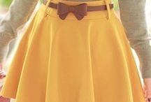 Skirts / by Li BG