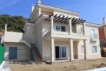 CHALET EN PIZARRA (MALAGA) / Famaser realiza todos los trabajos de acabado de este chalet en Pizarra (Málaga) FAMASER REFORMAS Y CONSTRUCCION  https://famaser.com/ Tlfns: 952 123 079 – 660 955 403  Empresa de reformas, construcción, rehabilitación de edificios, proyectos de edificación, trabajos de albañilería y obras en general.