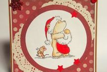 fabulous handmade cards / fabulous collection of handmade cards