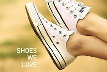 shoes  we  love / We do not sell shoes but we can not live without them ❤