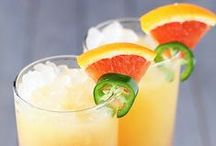 Drinks! / Excellent drink recipes to quench any thirst.