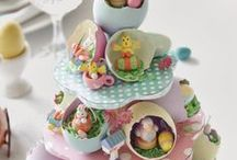 Easter stuff / Easter great collection of ideas