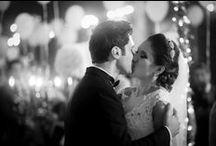 Meus trabalhos... / Dos casamentos e eventos que tive o prazer de fotografar.