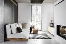 Interior design / inspirationnnnn