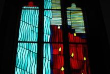 vitraux stained glass / vitraux stained glass