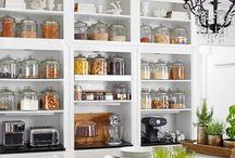 Hus - Kjøkken / Inspirasjon til kjøkkenet på gården.