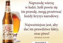Piwo :)