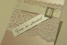 Wedding: Stationery & More...