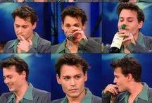 ♥ Johnny Depp ♥