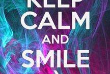 Smile :))