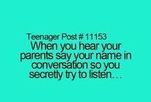 LOL/Teen Q