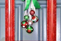 Christmas / Toteutettuja Joulutunnelmia ja unelmia.