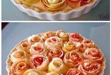 koláče,pečení