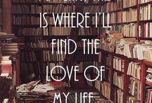 •Read books•