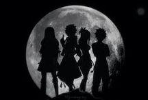 Fairy Tail Anime!