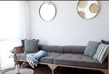 Atlantic & Co, Surf Holiday Rentals / Designed holiday rentals in a sleepy fishing village, Ericeira, Portugal
