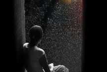 Cosmos / My soul comes from better worlds and I have an incurable homesickness of the stars.