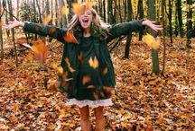•Autumn love•