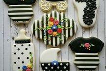Cookies! amazing, wonderful cookies!