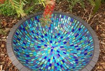 Mosaics / Ideas & Inspirations
