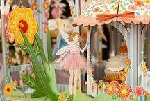 ❁ FAIRY PARTY