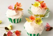 ☆ CAKES AND BAKING