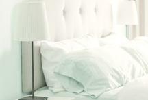 Beds / I like sleep