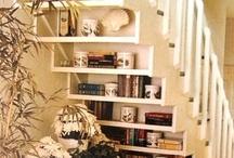 Shelfs / I like books