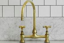 Bridge Faucets / by National Builder Supply