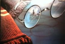 My Love of ALL Things HP <3 / <3 <3 <3 <3 ...that is all :3 / by Heather Prillaman
