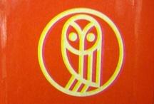 Logo menagerie / by Karen Balest