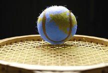 Tennis / by Tori St. Aubin