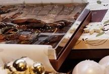 Patisserie & Chocolats