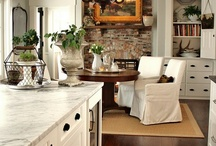 Kitchens / by Nancy Rodrigues