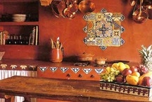 My Cocina / by Yvonne