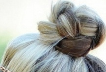 Hair to do! / Good looking ideas