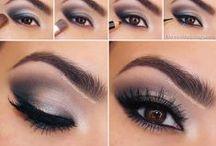 Make-Up-Beauty / Wow make-up