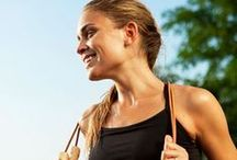 All About Health and Fitness! / Fitness, exercise, health and wellness
