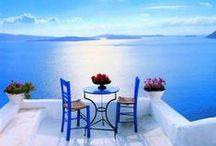 Discover Greece! / Pin your favorite photos from Greece!