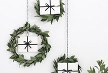 . christmas . / christmas decorations   inspiration   seasonal