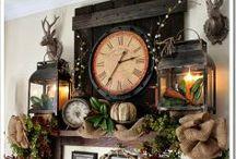 DIY Decorating & Renovation / by Michelle Merchant