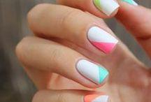 . nails . / lovely nails   nail art   inspiration