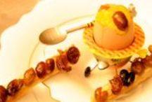 Noël 2013  / créations des artisans A&D, métiers d'art et métiers de la gastronomie