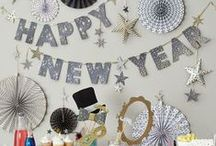 ☆ NEW YEAR PARTY