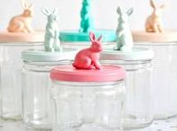 . easter . / seasonal easter decorations | recipes | craft