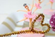 ♥ BALLET PARTY