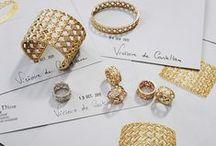 | Bijoux - Manchettes | / bijoux, mode femme