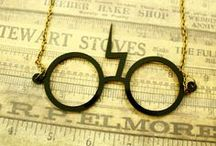Potter's World ♥ / by Besna Goite